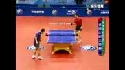 Тенис На Маса - Супер Мач
