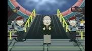 South Park 1111ep, Imaginationland 2