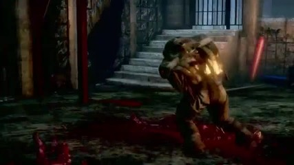 Dead Island E3 2011 Benins Trailer
