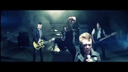 Papa Roach - Leader of the Broken Hearts (hd + превод)