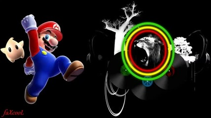 Super Mario - Drum and Bass (mickey Finn Rmx) [hd]