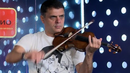 ПЕСЕН ЗА АНИ - Васко Василев - Либертанго