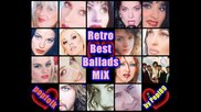 Retro Best Ballads Mix (by Pepi89)