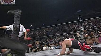 Chris Jericho recalls teaming with Eddie Guerrero: Broken Skull Sessions extra