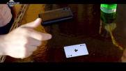 Борис Дали - Пръскам хонорари