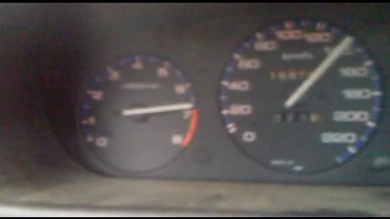 Honda Civic Ej9 D14a3 to 150km