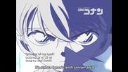 Detective Conan 421 Gingko-colored First Love