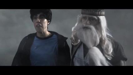 Хари Потър - Пародия