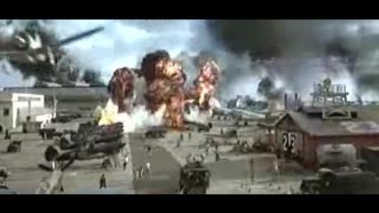 Pearl Harbor Movie Full Trailer