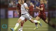 Robert Griffin III -- #IBelieve In Women's Team ... We're Good Friends Now