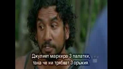 Lost Eп.21 Сезон 3