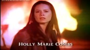 Charmed - A Paige From The Past opening credits