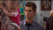 Татенце сезон 1 епизод 1 бг аудио /baby daddy s01e01 bg audio