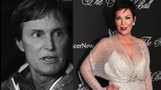 Kris Jenner is Nervous about The Bruce Jenner Interview