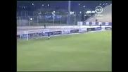 Ето това е най - бързия гол в историята на футбола