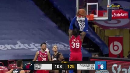 Всичко най-интересно от изминалата нощ в НБА