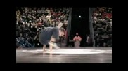 breakdance world shampionship remix