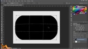 Как да си направим Youtube икона с Photoshop