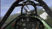 Ил-2 Щурмовик 4.12 Spitfire Mk.ixe 25lbs