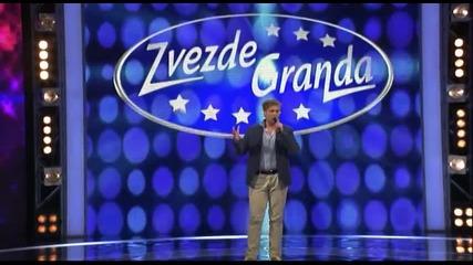 Kerim Zeljkovic - Odiseja - (Live) - ZG 2013 2014 - 07.12.2013. EM 09.