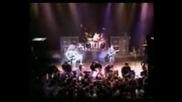 S.o.d. - Milk (live At Budokan)