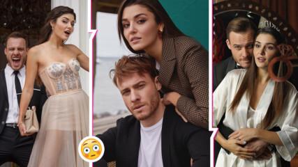 Загазиха го: Култов турски сериал ще плаща солена глоба заради секс сцени