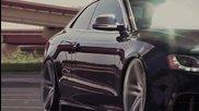 Красиво Audi S5 !