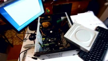 Как да сглобим компютър с бюджет 600лв?