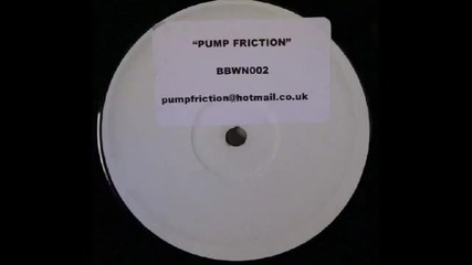 jade - pump friction [www.keepvid.com]