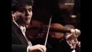 Vanessa - Mae Plays Rossin Is String Sonata