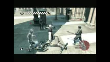 assasins creed 2 top 10 kills