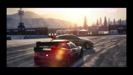 Dirt 3 Gameplay еп. 4