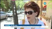 НОВА ИДЕЯ: С 30 км/ч в центъра на София