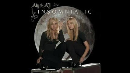 Olsen Ili Aly & Aj