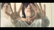 Bring Me The Horizon - Blessed With A Curse