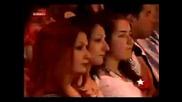 Ibrahim Tatlises - Ne Kotuluk Gordun Benden(ibo Show )super