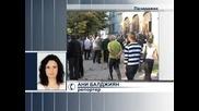 Разпитват се последните трима тайни свидетели по делото срещу имамите в Пазарджик