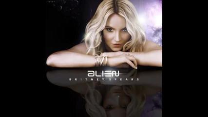 *2014* Britney Spears - Alien ( Demo version )