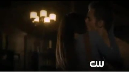 The Vampire Diaries S02e12 The Descent Extended Promo