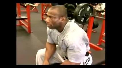 Живота на Bodybuilding