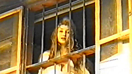 Румяна-видеоалбума Прочу се врачка от Странджа -1995г.
