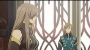 Tales of the Abyss Eпизод 5 Eng Sub