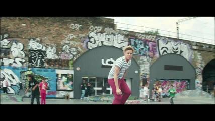 Olly Murs - Heart Skips a Beat ft. Rizzle Kicks