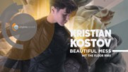 Kristian Kostov - Beautiful Mess (Hit The Floor RMX) (Official HD Video)
