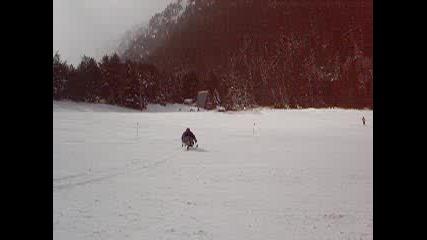 Ски За Хора С Увреждания 2