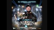 Eminem - Armageddon Invasion Part Iii (freestyle)