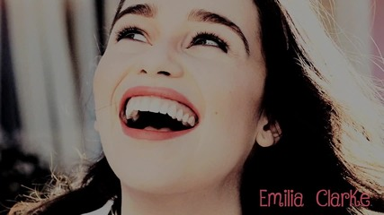 Little talks... / Emilia Clarke /