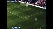 Страхотен гол на Stephan El Shaarawy - Fifa 13