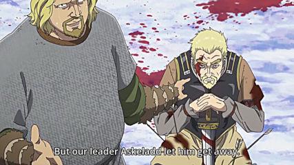 Vinland Saga Episode 17