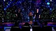 Теодора Цончева - X Factor Live (27.01.2015)